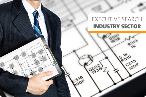 EXECUTIVE SEARCH INDUSTRY SECTOR