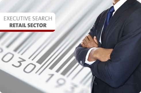 EXECUTIVE SEARCH RETAIL SECTOR